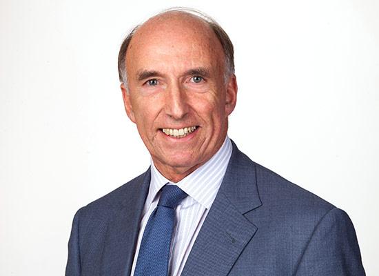 Sir Ian Davis